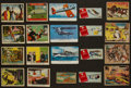 Non-Sport Cards:Lots, 1930's-1960's Vintage Non-Sports Collection (142). ...