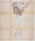 Miscellaneous:Maps, [Pacific Railroad Survey]. Collection of Thirty-Two Maps... (Total:4 Items)