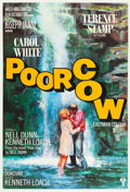 "Movie Posters:Drama, Poor Cow (Anglo-Amalgamated, 1967). British One Sheet (27"" X 40"")....."