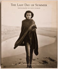 Books:Art & Architecture, Jock Sturges, photographer. The Last Days of Summer. [New York]: Aperture, [1991]. First edition. From the estat...