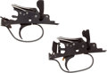 Arms Accessories:Tools, Lot of Two Perazzi Shotgun Trigger Groups.... (Total: 2 Items)