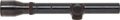Arms Accessories:Tools, Weaver K2.5-1 Micro Trac Telescopic Sight....