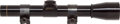 Arms Accessories:Tools, Leupold M8 - 3X Telescopic Sight....