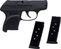Handguns:Semiautomatic Pistol, Boxed Ruger LCP Semi-Automatic Pistol....