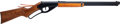 Long Guns:Lever Action, Daisy No. 1938 Red Ryder Carbine Lever Action B-B Gun....