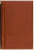 Books:Literature Pre-1900, Henry James, Jr. Transatlantic Sketches. Boston: James R.Osgood and Company, 1875. First edition. Octavo. 401 p...