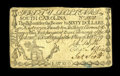 Colonial Notes:South Carolina, South Carolina February 8, 1779 $60 Fine-Very Fine....