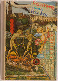 Books:Fiction, Erica Jong. SIGNED. Fear of Flying. A Novel. New York: Holt,Rinehart, and Winston, 1973. First edition. Signe...