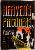 Books:Mystery & Detective Fiction, James Lee Burke. Heaven's Prisoners. New York: Henry Holtand Company, 1988. First edition. Octavo. 292 pages. P...