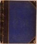 Books:Art & Architecture, [The Art-Journal]. The Art-Journal, Volume III. London: George Virtue, 1851. Folio. 328 pages. Profusely illustr...