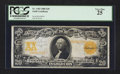 Large Size:Gold Certificates, Fr. 1183 $20 1906 Gold Certificate PCGS Very Fine 25.. ...