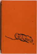 Books:Sporting Books, Jim Corbett. Man-Eaters of Kumaon. New York: OxfordUniversity Press, 1946. First American edition. Octavo. 235 ...