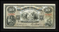 Canadian Currency: , Halifax, NS- Bank of Nova Scotia $10 Jan. 2, 1935 Ch. # 550-36-04....