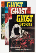 Silver Age (1956-1969):Horror, Ghost Stories File Copies Group (Dell, 1963-73) Condition: AverageVF+.... (Total: 29 Comic Books)