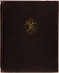 Books:Natural History Books & Prints, Louis Agassiz Fuertes and Wilfred Hudson Osgood. Artist and Naturalist in Ethiopia. Garden City: Doubleday, Doran & ...