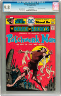 Bronze Age (1970-1979):Horror, House of Secrets #140 (DC, 1976) CGC NM/MT 9.8 White pages....