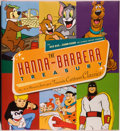 Books:Art & Architecture, Jerry Beck. SIGNED. The Hanna-Barbera Treasury. San Rafael: Insight Editions, 2007. First edition, first printing. ...