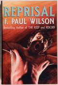 Books:Horror & Supernatural, F. Paul Wilson. SIGNED/LIMITED. Reprisal. Arlington Hts.: Dark Harvest, 1991. First edition, limited to 450 number...