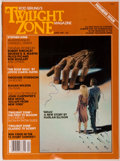 Books:Horror & Supernatural, Rod Serling's The Twilight Zone Magazine. Complete andContinuous Run of All 60 Issues. New York: TZ Publications, A...(Total: 60 Items)