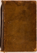 Books:Literature Pre-1900, Lord Byron. The Works of Lord Byron; In Verse and Prose.Hartford: Silas Andrus & Son, 1847. Octavo. 319; 627 pa...
