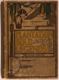 Books:Children's Books, Martha Young. Plantation Bird Legends. New York: R. H.Russell Publisher, 1902. First edition, first printing. Octav...