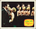 """Movie Posters:Film Noir, The Lady from Shanghai (Columbia, 1947). Lobby Card (11"""" X 14"""")....."""