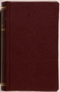 Books:Americana & American History, [Thomas Paine]. The Works of Thomas Paine... Philadelphia:Moss, Brother & Co., 1854. Facsimile reprint of the first...