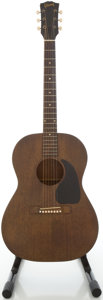 Musical Instruments:Acoustic Guitars, Gibson LG-0 Mahogany Acoustic Guitar, #R3719 15....
