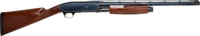Browning Arms Slide Action Shotgun