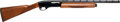Shotgun:Semiautomatic, Remington Model 1100 Semi-Automatic Shotgun....