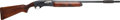 Shotgun:Semiautomatic, Remington Model 11-48 Semi-Automatic Shotgun....