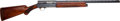 Shotgun:Semiautomatic, Belgium Browning Model Light Twelve Semi-Automatic Shotgun....