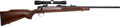 Long Guns:Bolt Action, Remington Model 700 Bolt Action Rifle....