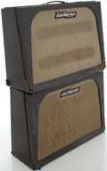 Musical Instruments:Amplifiers, PA, & Effects, Circa 1960's Cordovox Guitar Accordion Amplifier, #10379, 19661....