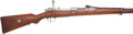 Long Guns:Bolt Action, Peruvian Mauser Model 1909 Bolt Action Military Rifle....