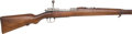 Long Guns:Bolt Action, German Model 1910 Bolt Action Military Rifle....