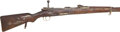 Long Guns:Bolt Action, Czechoslovakian Model 1898 Mauser Bolt Action Military Rifle....