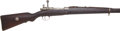Long Guns:Bolt Action, Columbian Steyr Model 1912 Bolt Action Military Rifle....
