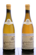 White Burgundy, Chablis. Raveneau. 2005 Butteaux Bottle (1). 2005Montee de Tonnerre Bottle (1). ... (Total: 2 Btls. )
