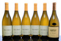 Domestic Chardonnay, Rochioli Chardonnay. 2006 Estate Bottle (5). 2006 River Block Vineyard Bottle (1). ... (Total: 6 Btls. )