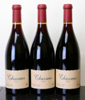 Domestic Pinot Noir, Chasseur Pinot Noir 2007 . Umino Vineyard. Bottle (3). ...(Total: 3 Btls. )