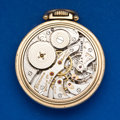 Timepieces:Pocket (post 1900), Hamilton 950 B Railway Special 23 Jewel Pocket Watch. ...