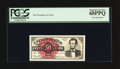 Miscellaneous:Other, Tim Prusmack Money Art. 50 Cent Lincoln Fractional. PCGS Superb GemNew 68 PPQ.. ...