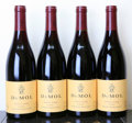 Domestic Pinot Noir, DuMOL Pinot Noir 2007 . Estate. Bottle (4). ... (Total: 4Btls. )