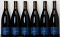 Domestic Syrah/Grenache, Baker Lane Syrah 2007 . Sonoma Coast Cuvee. Bottle (6). ... (Total: 6 Btls. )