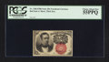 Fractional Currency:Fifth Issue, Fr. 1266 10¢ Fifth Issue PCGS Choice About New 55PPQ.. ...
