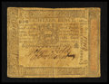 Colonial Notes:Pennsylvania, Pennsylvania October 1, 1773 18d Fine.. ...