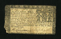Colonial Notes:Maryland, Maryland March 1, 1770 $4 with low #69 Very Fine....