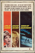 "Movie Posters:Action, Action Lot (Various, 1960-1962). Posters (6) (40"" X 60""). Action..... (Total: 6 Items)"