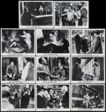 """Movie Posters:Sports, Requiem for a Heavyweight (Columbia, 1962). Photos (22) (8"""" X 10""""). Sports.. ... (Total: 22 Items)"""
